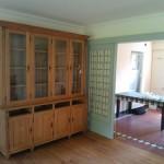Boekenkast Tempel Meubelen en Antiek Restauratie